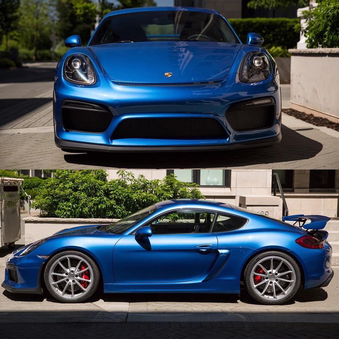 Porsche Cayman GT4 Arguably Porsches answer to affordable magic Wehellip