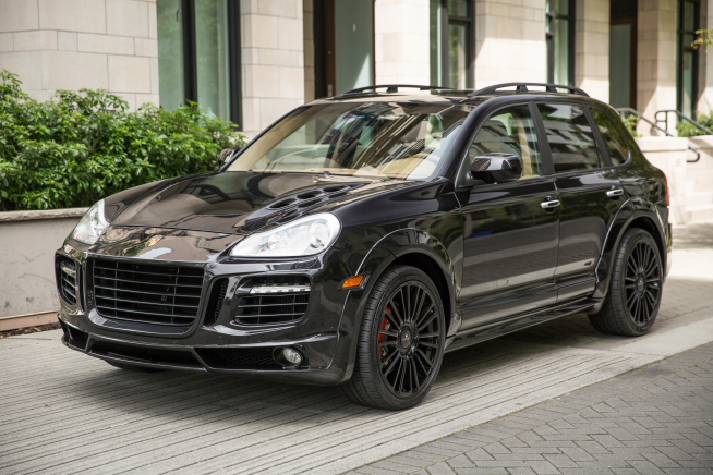 2009 porsche cayenne turbo s mansory mile 39 s end motors. Black Bedroom Furniture Sets. Home Design Ideas