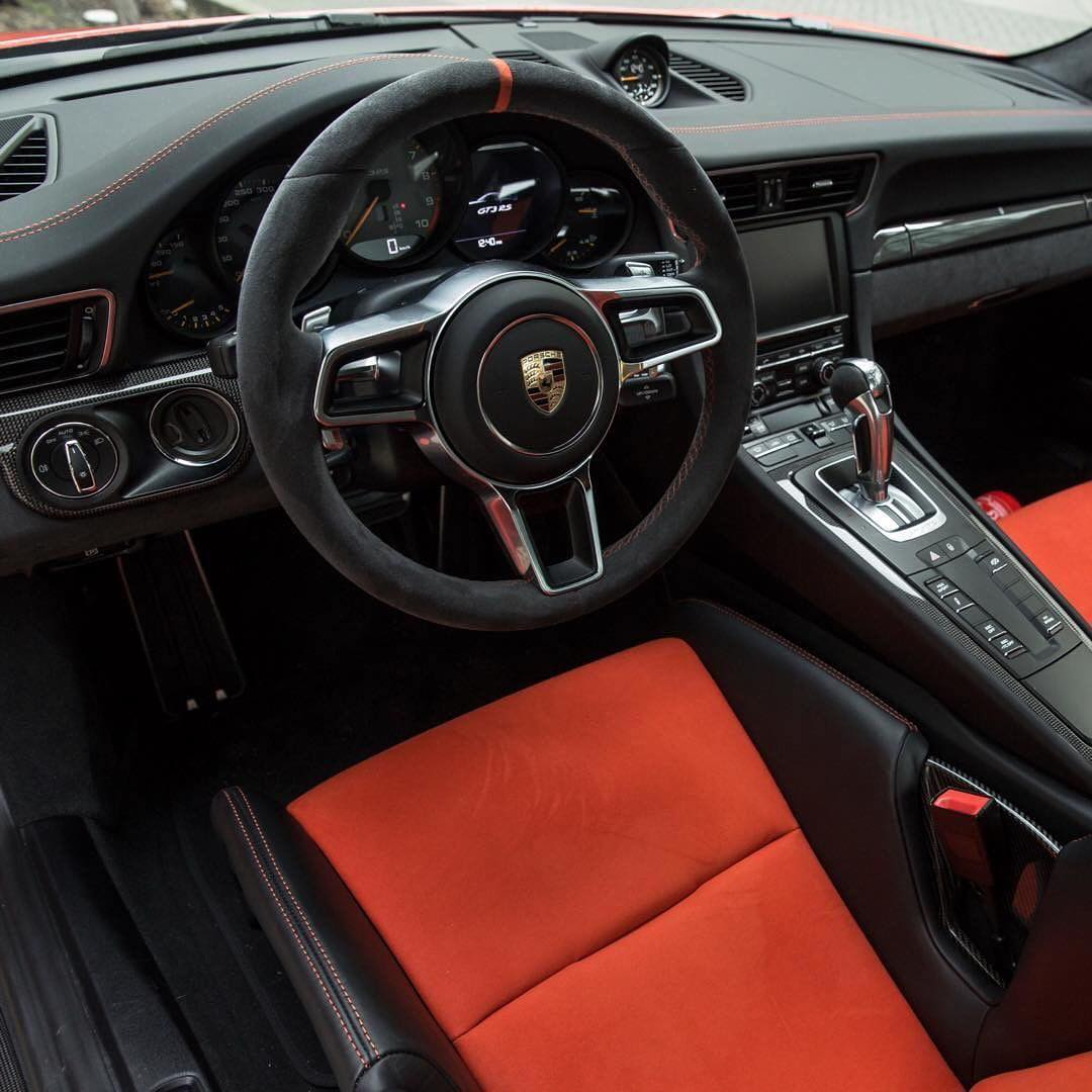 Look at how gorgeous and stylish this interior is onhellip