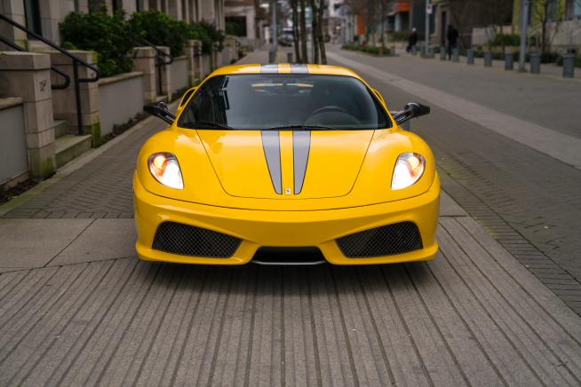 2008 Ferrari 430 Scuderia Miles End Motors